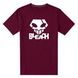 Чоловіча стрейчева футболка Bleach