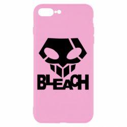 Чохол для iPhone 8 Plus Bleach