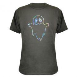 Камуфляжна футболка Блискуче приведення