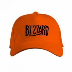кепка Blizzard Logo - FatLine