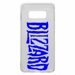 Чохол для Samsung S10e Blizzard Logo