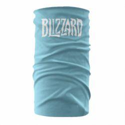 Бандана-труба Blizzard Logo