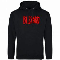 Толстовка Blizzard Logo - FatLine