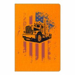 Блокнот А5 American Truck