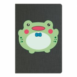 Блокнот А5 Baby frog