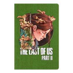 Блокнот А5 Ellie The Last Of Us