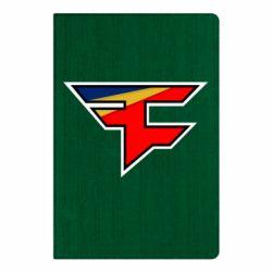 Блокнот А5 FaZe Clan