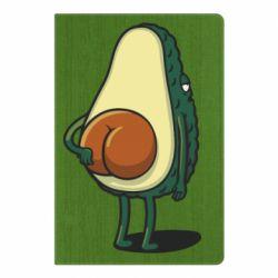 Блокнот А5 Funny avocado