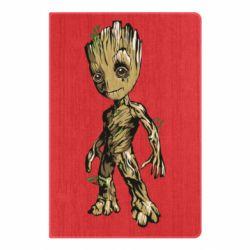 Блокнот А5 Groot teen