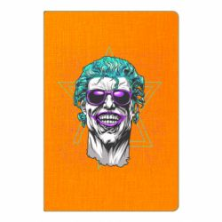 Блокнот А5 Joker Portrait
