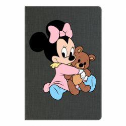 Блокнот А5 Minnie And Bear