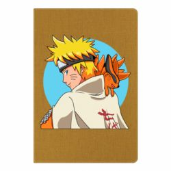 Блокнот А5 Naruto Uzumaki Hokage