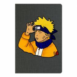 Блокнот А5 Narutooo