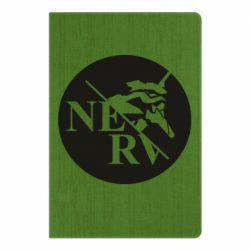 Блокнот А5 Nerv