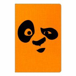 Блокнот А5 Panda Po