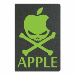 Блокнот А5 Pirate Apple
