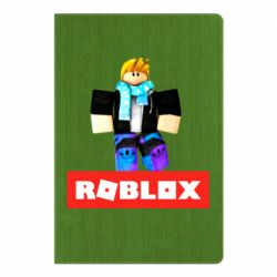 Блокнот А5 Roblox Cool