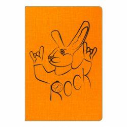 Блокнот А5 Rock rabbit
