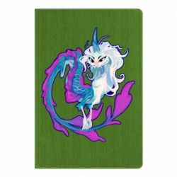 Блокнот А5 Sisu Dragon Art