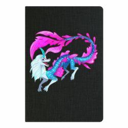 Блокнот А5 Sisu Water Dragon