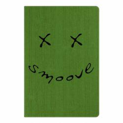 Блокнот А5 Smoove