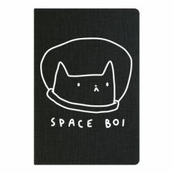Блокнот А5 Space boi