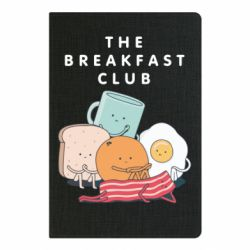 Блокнот А5 The breakfast club