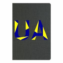 Блокнот А5 UA Ukraine