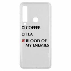 Чохол для Samsung A9 2018 Blood of my enemies