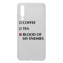 Чохол для Xiaomi Mi9 Blood of my enemies