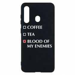 Чохол для Samsung M40 Blood of my enemies