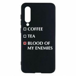 Чохол для Xiaomi Mi9 SE Blood of my enemies