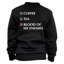 Дитячий бомбер Blood of my enemies
