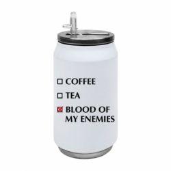 Термобанка 350ml Blood of my enemies