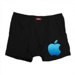 Мужские трусы Blue Apple - FatLine