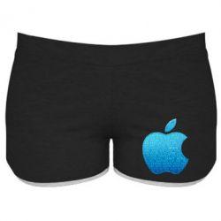 Женские шорты Blue Apple - FatLine