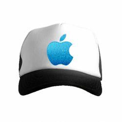 Детская кепка-тракер Blue Apple