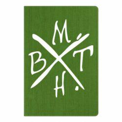 Блокнот А5 BMTH