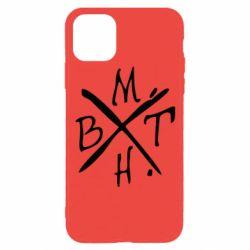 Чохол для iPhone 11 Pro BMTH