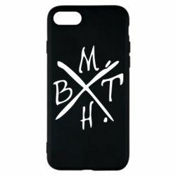 Чохол для iPhone 8 BMTH