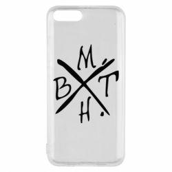 Чохол для Xiaomi Mi6 BMTH