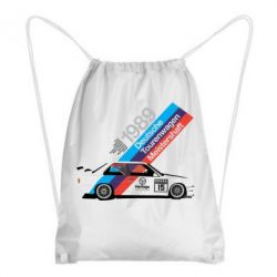 Рюкзак-мешок BMW 1989