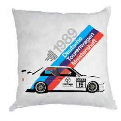 Подушка BMW 1989