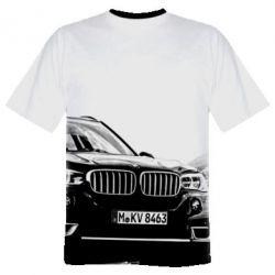 Мужские футболки BMW - купить в Киеве d160070788e27