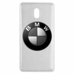 Чохол для Nokia 3 BMW Black & White - FatLine