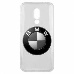 Чохол для Meizu 16x BMW Black & White - FatLine