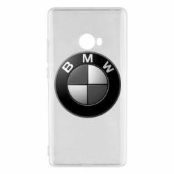 Чохол для Xiaomi Mi Note 2 BMW Black & White - FatLine