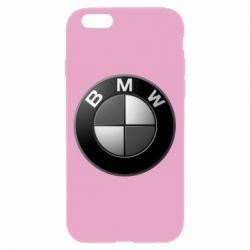 Чохол для iPhone 6/6S BMW Black & White - FatLine
