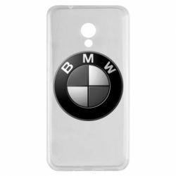 Чохол для Meizu M5s BMW Black & White - FatLine