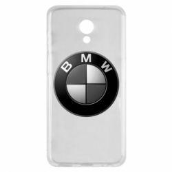 Чохол для Meizu M6s BMW Black & White - FatLine